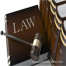 Lawyer Specialized in Arbitration